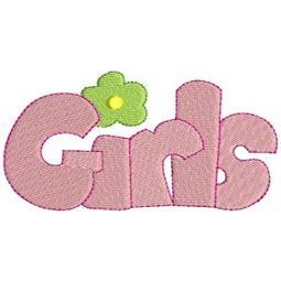 All Girl 10