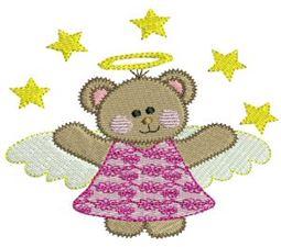 Angelic Bears 1
