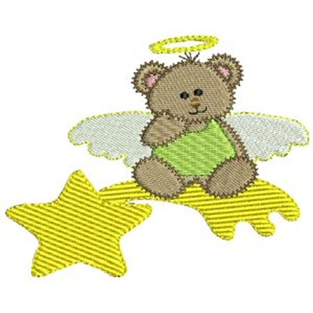 Angelic Bears 2