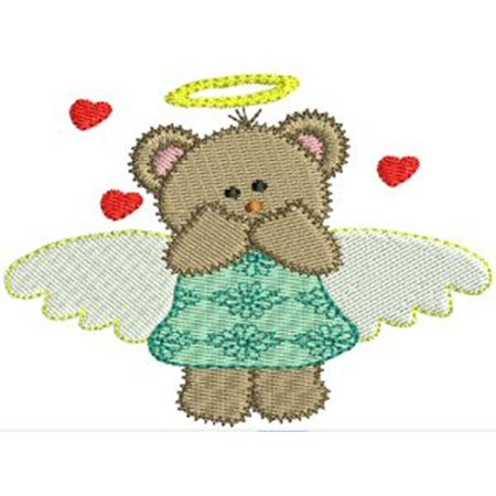 Angelic Bears 3