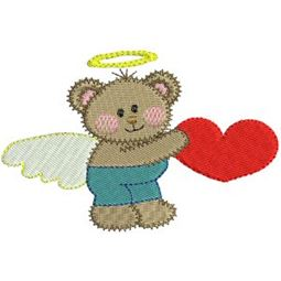 Angelic Bears 5