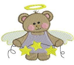 Angelic Bears 7