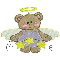Angelic Bears 7