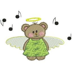 Angelic Bears 8