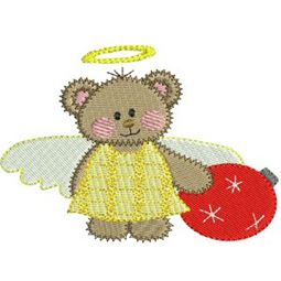Angelic Bears 9