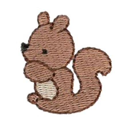 Mini Squirrel