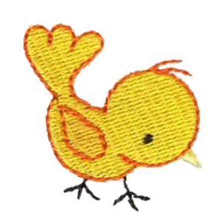 Mini Canary