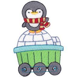 Penguin Carriage