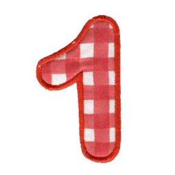 Applique Alphabet 28