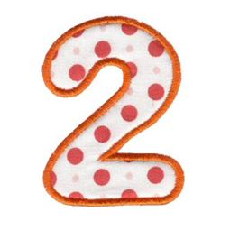 Applique Alphabet 29