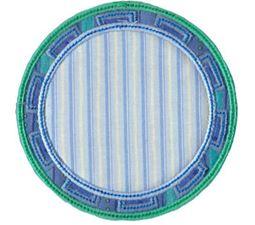 Applique Circle Frames 7