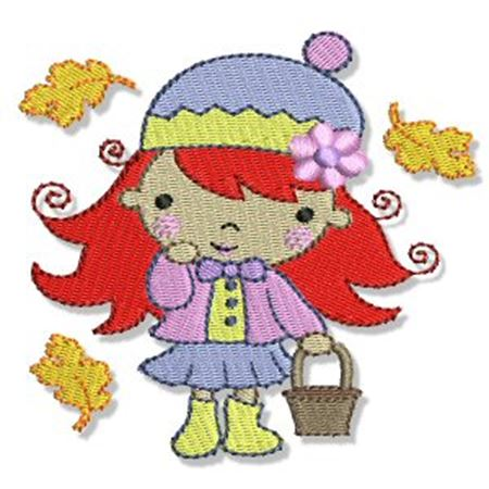 Autumn Cuties 1