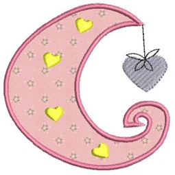 Baby Applique 2
