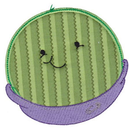Baby Bites Applique 7