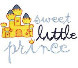 Sweet Little Prince