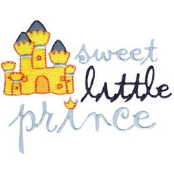 Sweet Little Prince