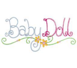 Baby Dolls 14