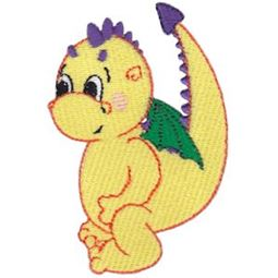 Baby Dragon 13