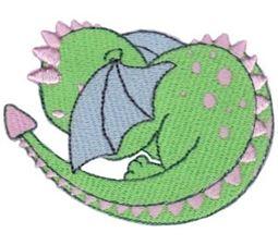 Baby Dragon 9