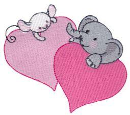 Baby Elephant 8