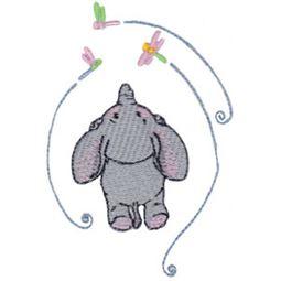Baby Elephant Too 3