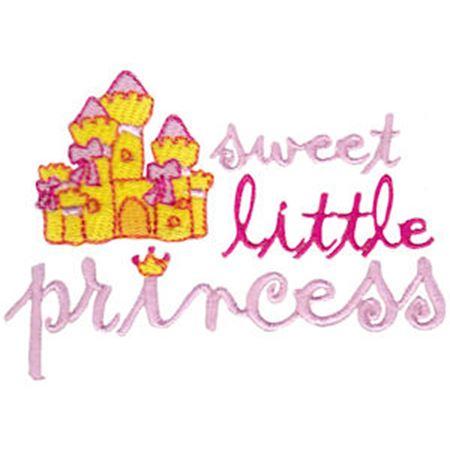 Sweet Little Princess