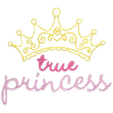 True Princess