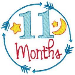 11 Months Baby Milestone