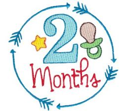 2 Months Baby Milestone