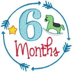 6 Months Baby MIlestone