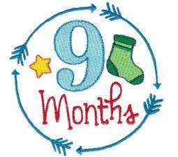 9 Months Baby Milestone