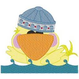 Baby Quackup 5