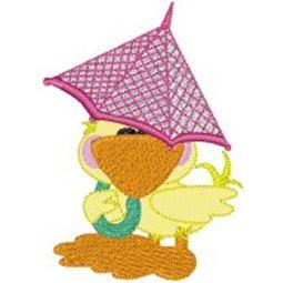 Baby Quackup 7