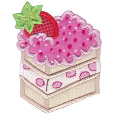 Dessert Applique