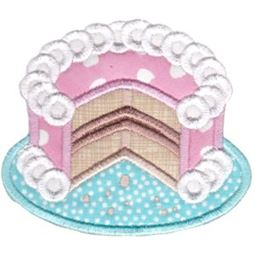 Layer Cake Applique