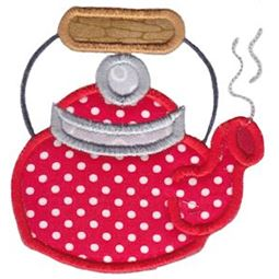 Kettle Applique