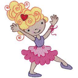 Ballet Cuties Too 11