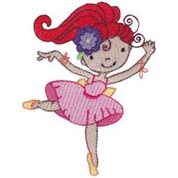 Ballet Cuties Too 3