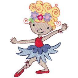 Ballet Cuties Too 8