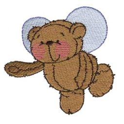 Beary Flutters 1