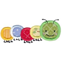 Birds N Bugs Applique 14