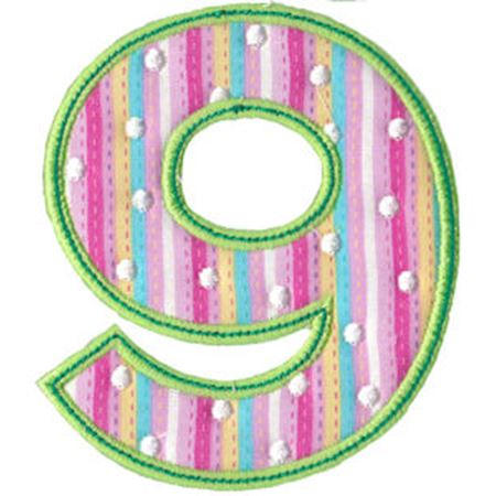 Birthday Girl 43