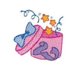 Birthday Minis 4