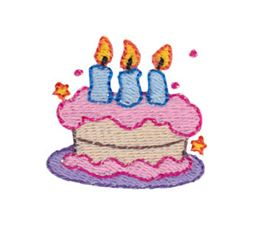 Birthday Minis 8