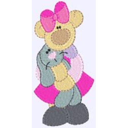 Boo Bear 2