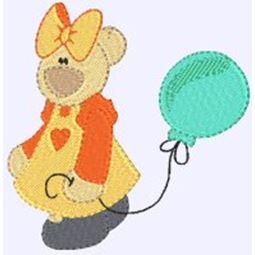 Boo Bear 3
