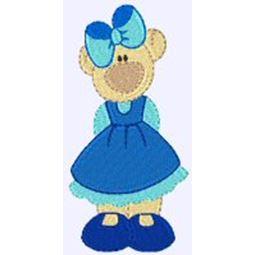 Boo Bear 4