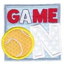 Game On Tennis