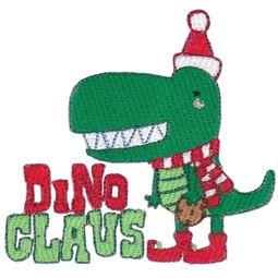 Dino Claus