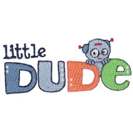 Little Dude